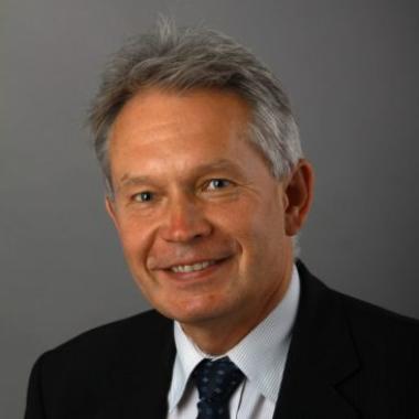 prof. drhab. Andrzej Kaleta photo